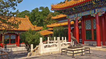 Academic Mary Jane Rooney travels to China