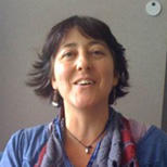 Cheryl Angell-Wells, LSBU