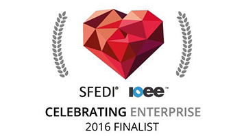 IOEE Awards 2016