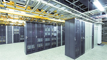 Changing behaviour to create low impact data centres