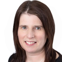 Dr Christine Magill