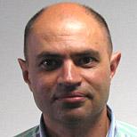 Dr Vadim Taraban