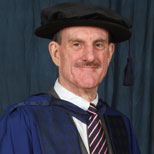 Prof. Peter Rees