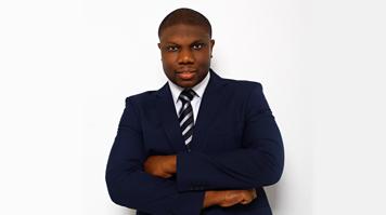 Joao Teixeira, alumnus, BSc (Hons) Business Information Technology