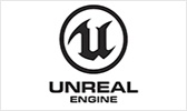 Logo for Unreal Engine