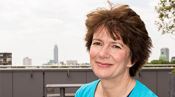 First UK Nurse to be appointed Professor of Kidney Care at London South Bank University