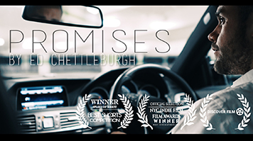 Promises is a short film by Edd Chettleburgh