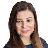 Dr Heba Younis