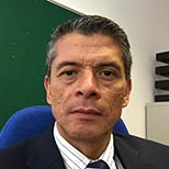 Pedro Diaz, LSBU