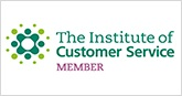 Institute of Customer Service Member logo