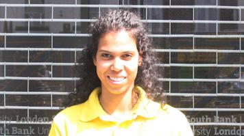 Priscilla Adefisoye, Student Ambassador
