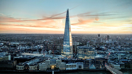 Photo of The Shard