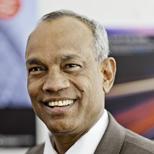 Prof. Rao Bhamidimarri