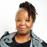 LSBU academic Gloria Gordon