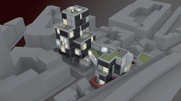 Architecture Show 2015