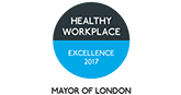 Healthy Workplace logo