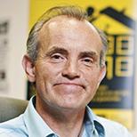 Michael Cutbill, LSBU