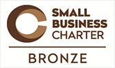 Small Business Charter Bronze Award