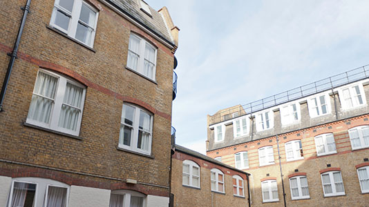 Housing is vital to society and communities, for example Southwark in South London