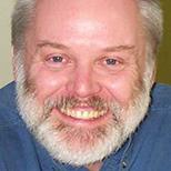 Brian Murphy, LSBU