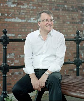 Stephen Hodder of Hodder+Partners