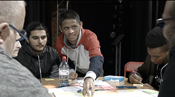 Students have their say on the BBC of the future