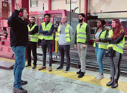 Design Engineering and Fabrication Practical Tour, November 2018.jpg