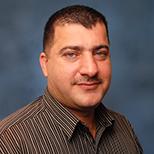 Dr Abas Hadawey