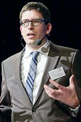Professor Clemens Mader