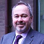 Professor Craig Barker, Dean of LSS