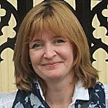 Dr Katherine Runswick-Cole, LSBU