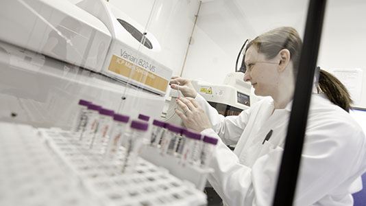 Forensic Science - BSc (Hons) | London South Bank University