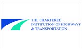 Chartered Institute of Highways and Transportation logo