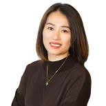 Dr Ling Xiao
