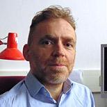 Dr Luis Gomez-Agustina