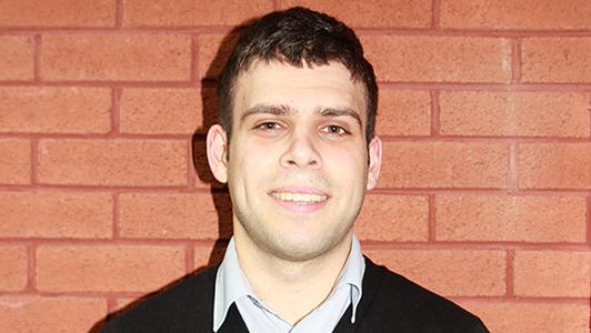 Ozdemir Ahmet, alumnus, BSc (Hons) Sociology