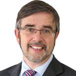 Prof. Paul Ivey