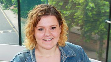 Eleanor Unsworth, BSc Children's Nursing