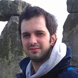 Dr Achilleas Constantinou