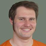 Kyle McCallum, LSBU