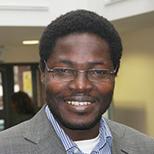 Dr Seun Kolade