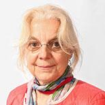 Dr Helen Turnell