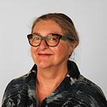 Prof. Lizzie Jackson