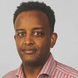 Dr Metkel Yebiyo