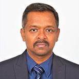Theivendran Suresh
