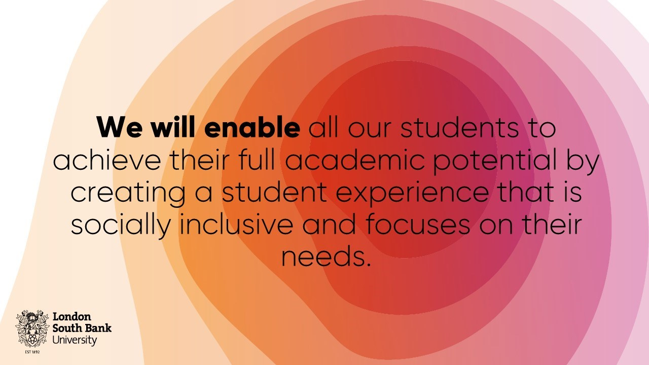 how LEAP will enable students to achieve their full potential