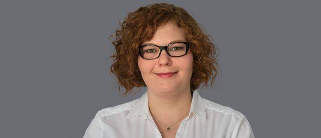 Mia Skafte Lavsen, student, MSc Quantity Surveying