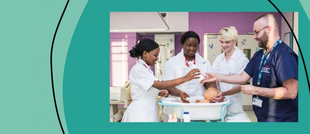 School of Nursing and Midwifery