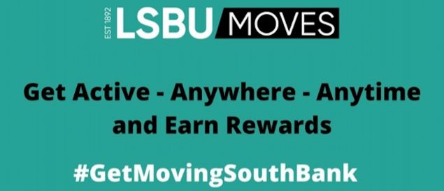 LSBU Moves