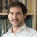 Dr Enrico Grisan